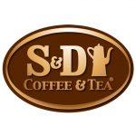 We serve fresh gorund S&D